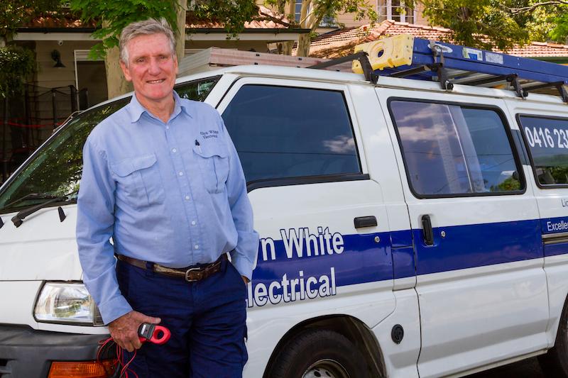 Allyn White Electrical | Best electrician in Bardon, Brisbane