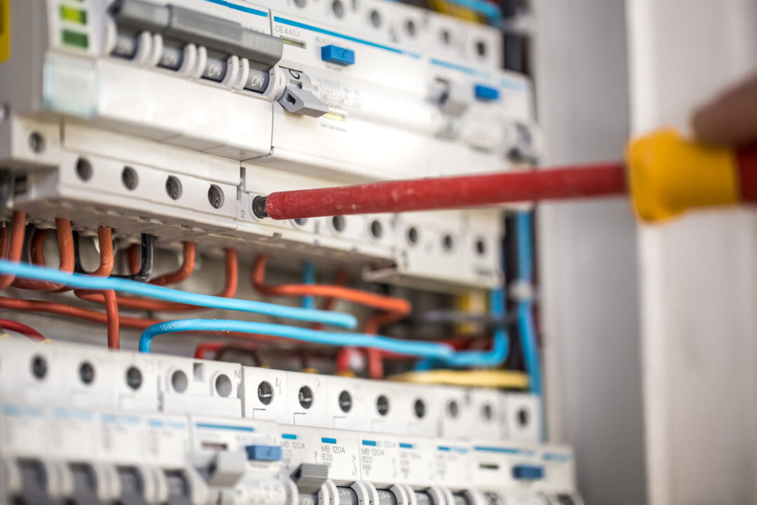 Your switchboard is the 'control panel' of your home's electrical wiring. If your switchboard is getting on in years, you need to consider upgrading it. Contact Allyn White Electrical today