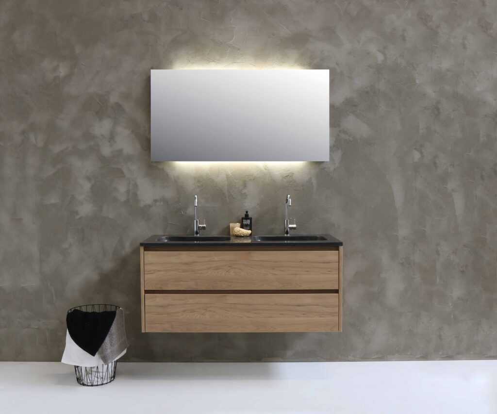 Good bathroom lighting renovation in Bardon, Brisbane
