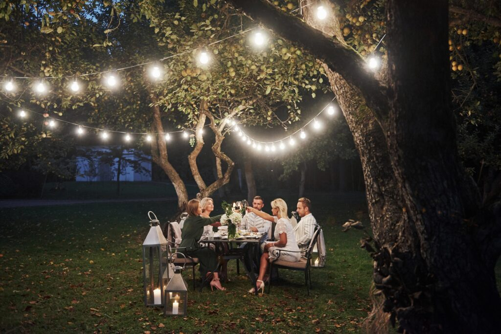 Outdoor lighting tips and ideas