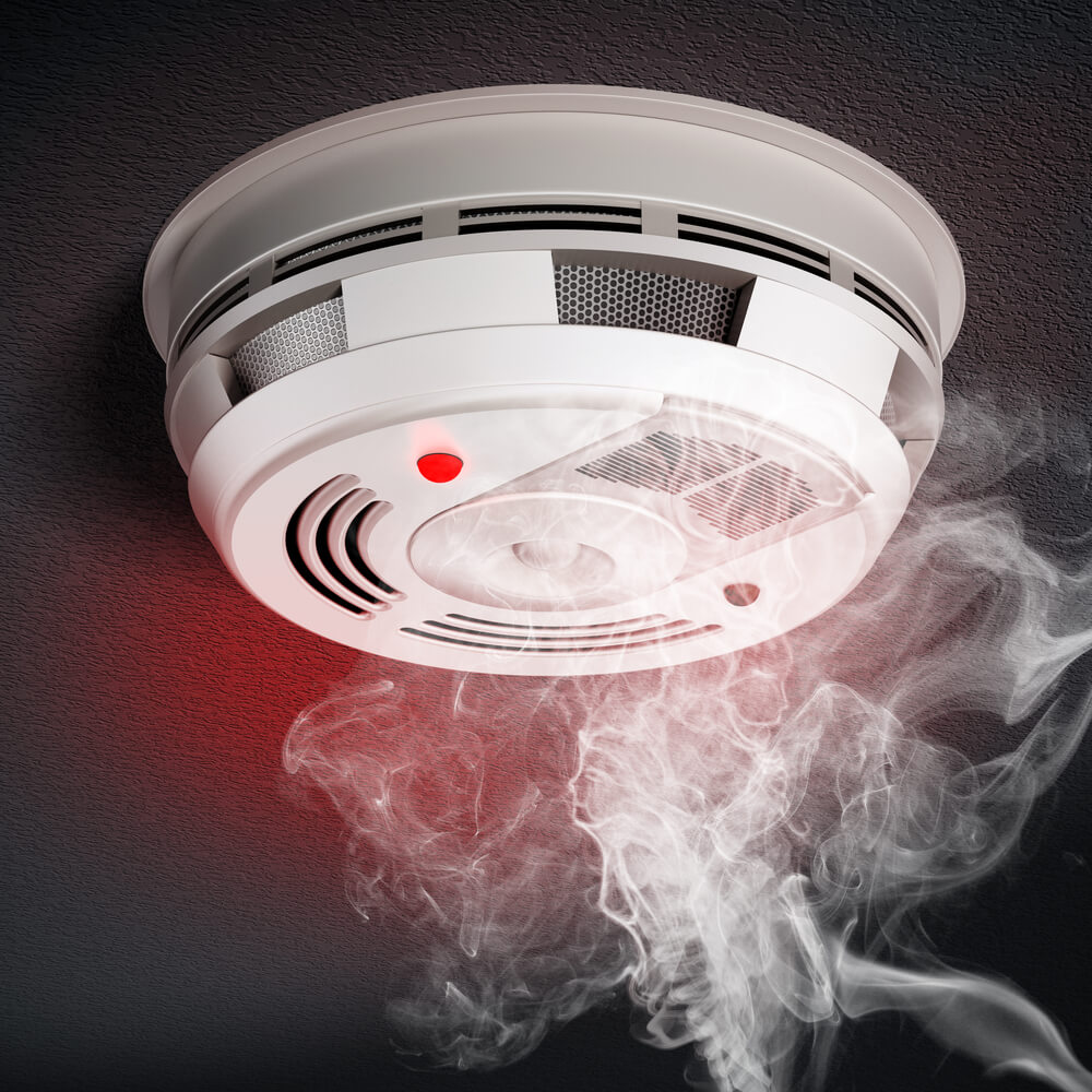 It's common knowledge that working Smoke Alarms on your property is an important necessity. They can only save lives if they are properly maintained and in good working condition. Contact Allyn White Electrical today!