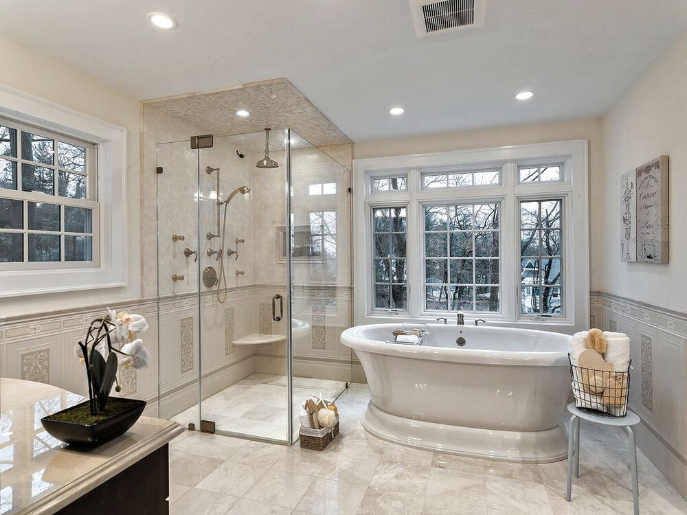 Electrical Upgrades For Your Bathroom Remodel | Allyn White Electrical